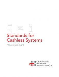 thumbnail of CGA_Standards_Cashless_Systems_2020