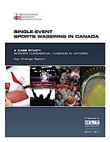 CGA Single Event Sports Wagering Case Study Sept 2011 thumb