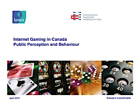 Internet Gaming in Canada Public Perception and Behaviour thumb